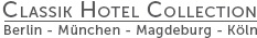 Classik Hotel Collection Logo